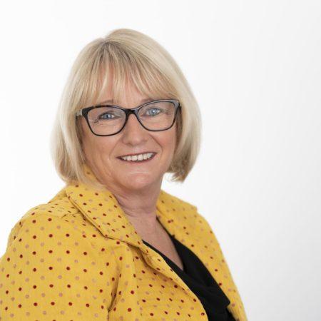 Sonia Thursby CEO